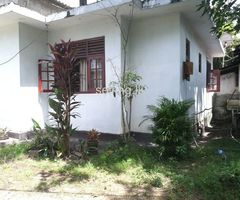 Land & house sale in Battaramulla