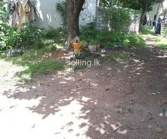 Land sale in Battaramulla