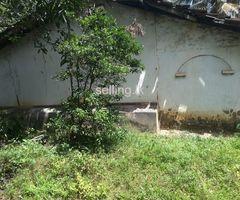 Land sale in Battaramulla