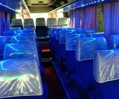 Tourist bus for sale