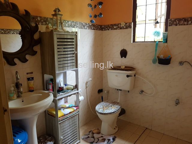 3 Bed Rooms House for Rent Wadduwa