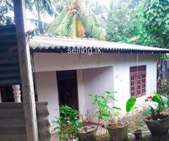 House with land sale in Athurugiriya