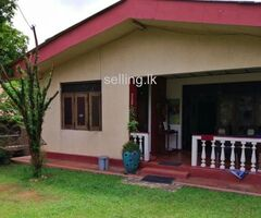 Prime land for quick sale in Nugegoda