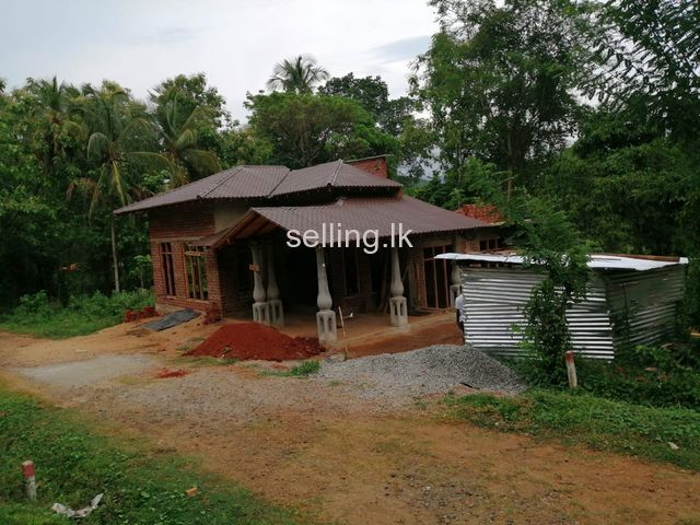 House for sale in mathale