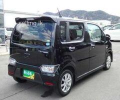 2017 Suzuki Wagon R stingray