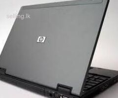 Hp core 2 duo laptop