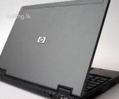 Hp core 2 duo laptop