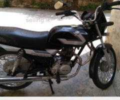 bajaj ct100 moter bike foe sale