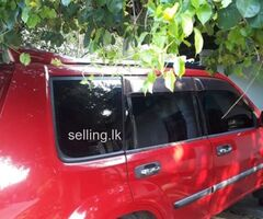 NISSN X-TRAIL FOR SALE