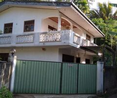 House for sale in Peradeniya