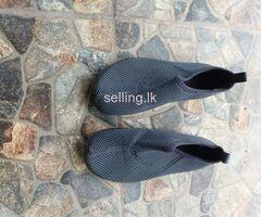 TRIBORD kids shoes