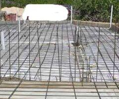 Marasinghe Concrete Works Nittambuwa