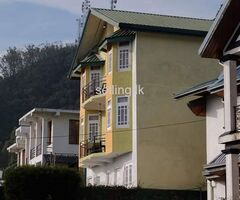 hotel for sale in Nuwara Eliya