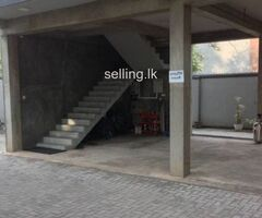 Commercial Land with Building for Sale in Kottawa