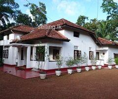 House for sale in Ambalangoda