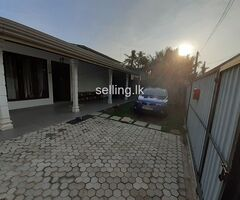 Newly Build House for Sale Boralesgamuwa