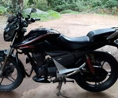 CBZ Xtreme Soprt 2017 For quick sale
