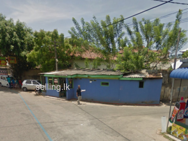 Shop for rent Behind Mahamodara Hospital