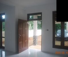 Newly built 4 bedroom house at Peradeniya