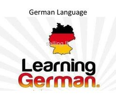 German language home visit tution classes