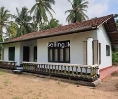 House for sale in Pannala kuliyapitiya