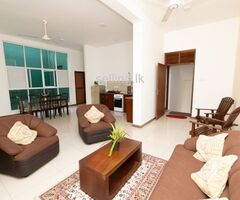 Brand New Furnished Apartment Nugegoda