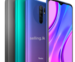 Mi Redmi 9 (64GB)