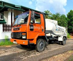 Limo Gully Bowser Service  Gampaha
