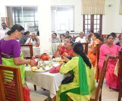 Happy Leoni Banquet Hall Anuradhapura