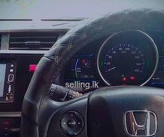Honda fit gp 5