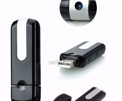 Mini USB Driver SPY Camera