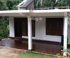 House for sale in poththapitiya