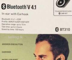 Bluetooth V 4.1