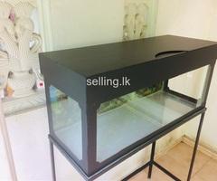 Fish tank(brand new)