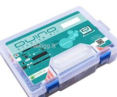 arduino starter kit for beginners,schools & universities