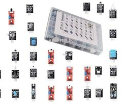 arduino 37in1 sensor kit