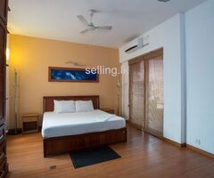 Apartment at kollupitiya