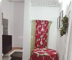 An Annex For Rent in Seeduwa