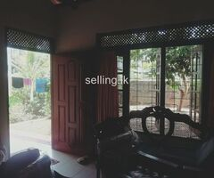 Land & House for sale in Kottawa