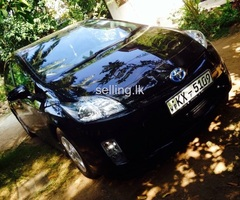 Toyota Prius  2011 Car for sale