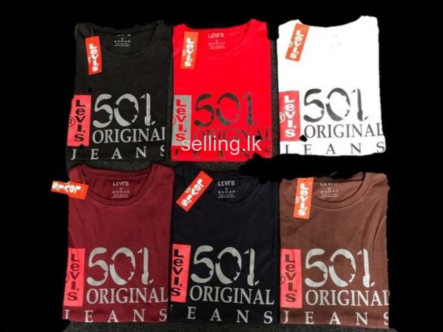 Pratham collection branded T-SHIRTS