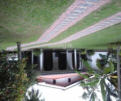 VALUABLE PROPERTY FOR SALE in Nittambuwa