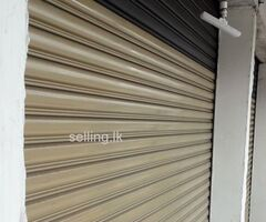 Shops for Rent in Yakkala