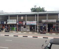 Shops for Rent in Yakkala