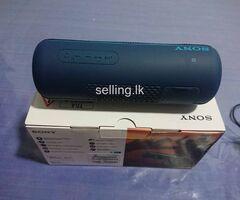 SONY EXTRA BASS™ Portable BLUETOOTH® Speaker - SRS-XB22
