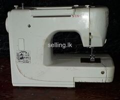 Potable sewing machine for sale
