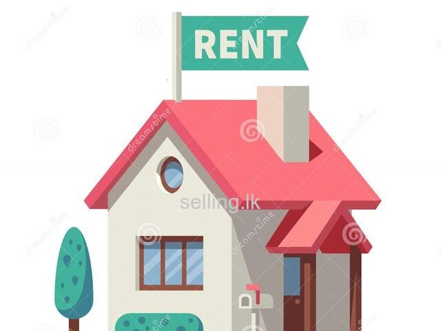 House for Rent | Embilipitiya