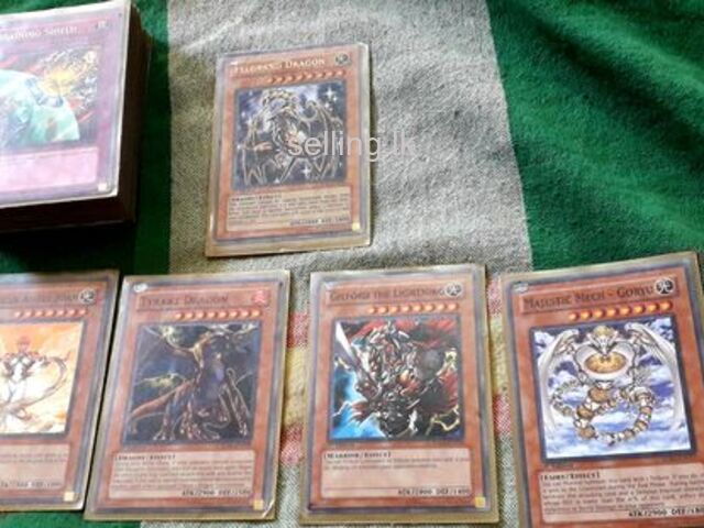 Yu-Gi-Oh Rise Of The Dragon Lords