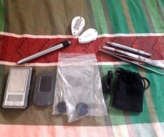 Gem Explorer & Identifying Tools