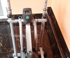 OrbiTrac gym equipment